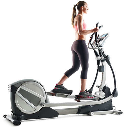 proform 735 smart strider elliptical trainer review