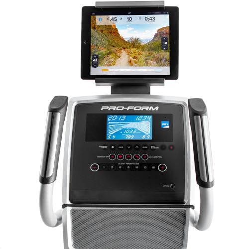 proform 520 elliptical trainer review
