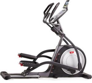 Proform 12.9 elliptical trainer review