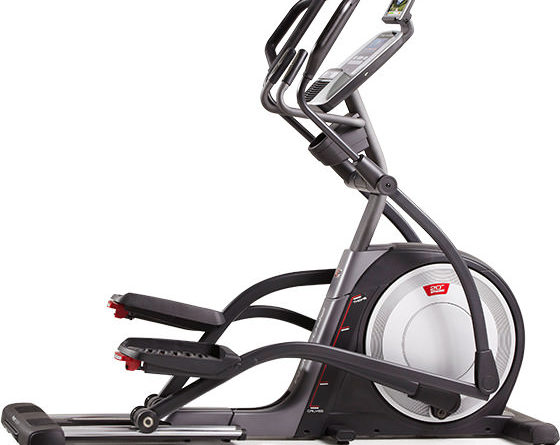 Proform elliptical reviews - 12.9 trainer