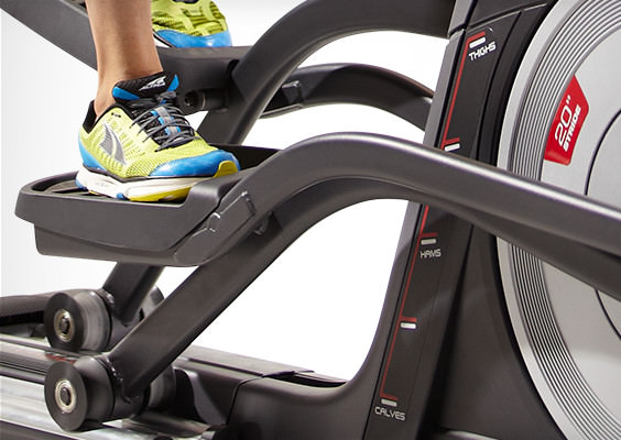 proform pro 16.9 elliptical review