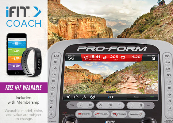 proform pro 16.9 Review