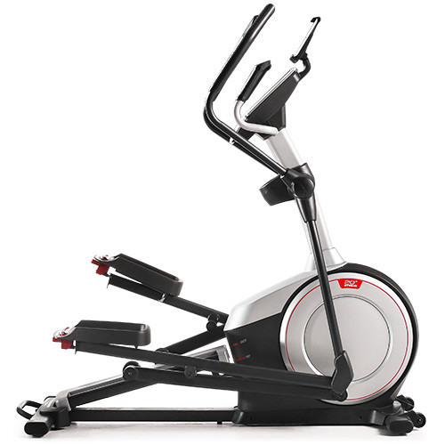 proform 720E elliptical review
