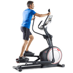 Proform 920e Elliptical Trainer Review