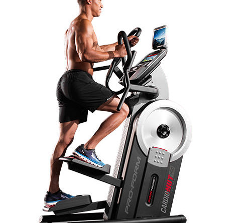 proform cardio hiit trainer vs bowflex max