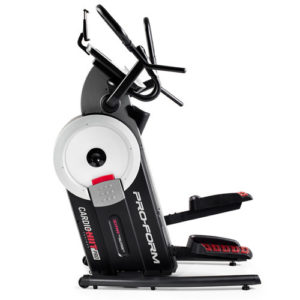 proform cardio hiit trainer pro review