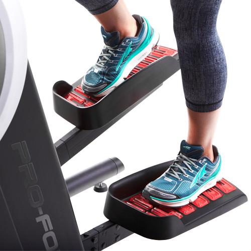 proform cardiohiit trainer pedals