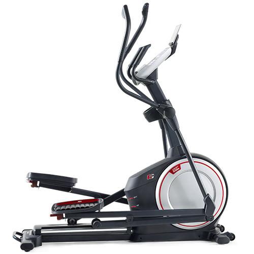 proform endurance 720 elliptical trainer review