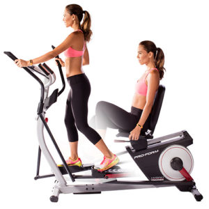 proform elliptical trainer reviews