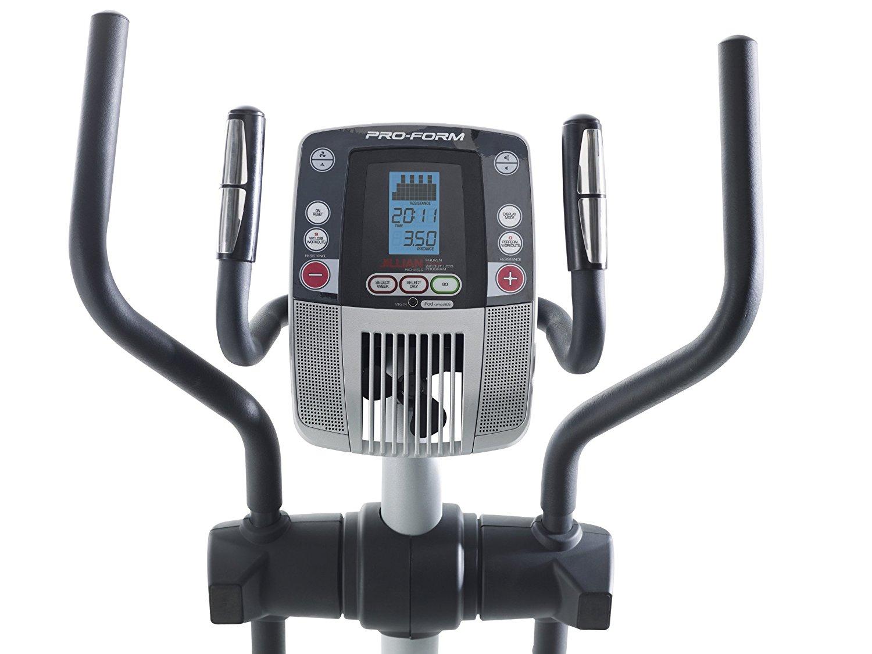 proform-600-le-elliptical-console - Proform Elliptical Blog