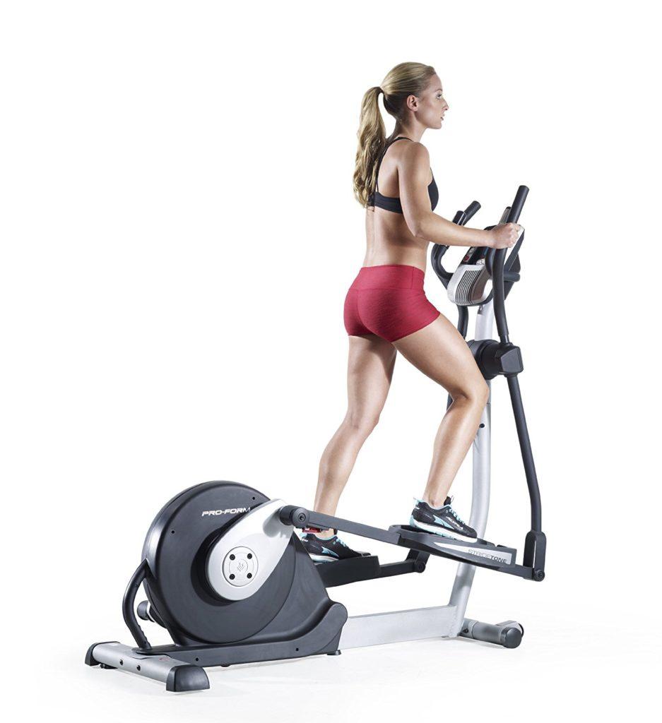 Proform 600 le elliptical review