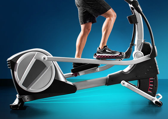 proform folding elliptical trainer reviews
