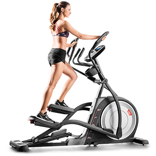 Proform Pro 9.9 Elliptical Review