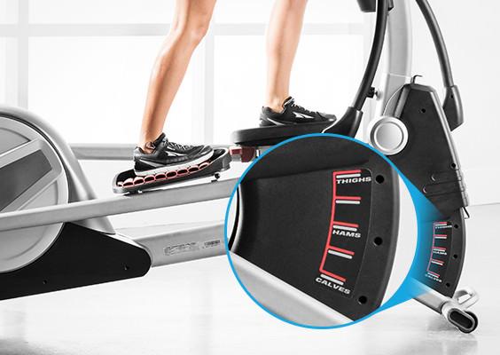 proform smart strider 895 elliptical trainer review