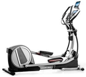 proform smart strider 895 elliptical trainer