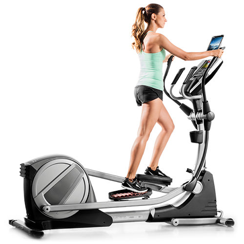 proform folding elliptical reviews