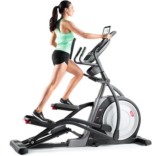 Proform 12.9 Elliptical Review